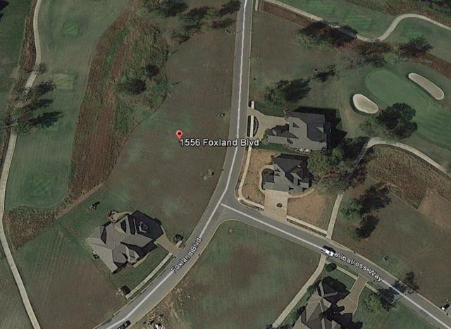 1556 Foxland Blvd, Gallatin, TN 37066 (MLS #1830616) :: The Milam Group at Fridrich & Clark Realty