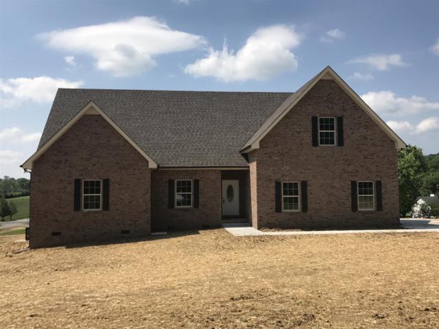 869 Iris Street, Eagleville, TN 37060 (MLS #1831098) :: EXIT Realty Bob Lamb & Associates