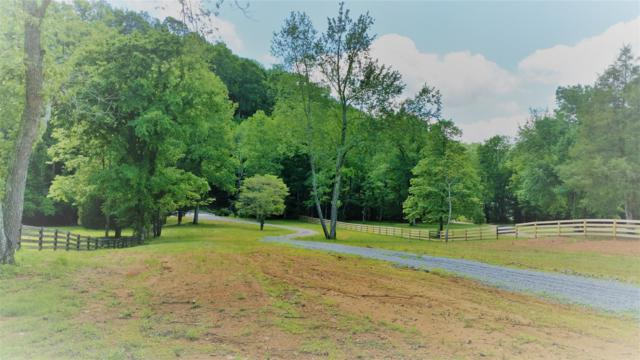 0 Cub Creek Rd, Nashville, TN 37209 (MLS #1831217) :: REMAX Elite