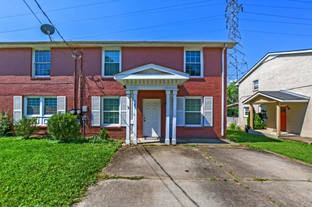 761 Huntington Pkwy, Nashville, TN 37211 (MLS #1832553) :: FYKES Realty Group