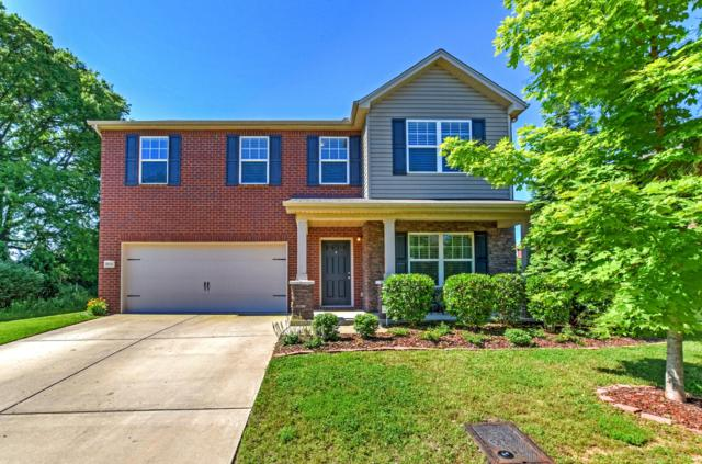 9016 Lacebark Dr, Brentwood, TN 37027 (MLS #1832599) :: FYKES Realty Group