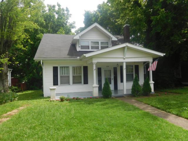 4205 Elkins Ave, Nashville, TN 37209 (MLS #1832604) :: The Kelton Group