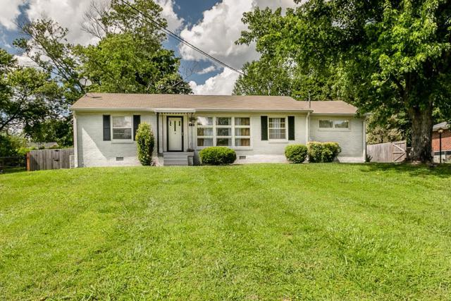 516 Elaine Dr, Nashville, TN 37211 (MLS #1833286) :: FYKES Realty Group