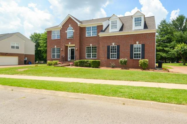 609 Rutherford Ln, Franklin, TN 37064 (MLS #1833324) :: FYKES Realty Group