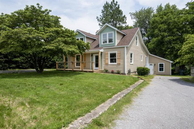 1113 Mcalpine Ave, Nashville, TN 37216 (MLS #1833350) :: Ashley Claire Real Estate - Benchmark Realty