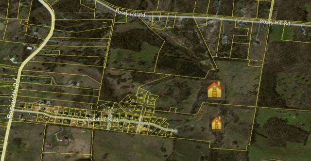 0 Posey Hill Road, Mount Juliet, TN 37122 (MLS #1833524) :: EXIT Realty Bob Lamb & Associates