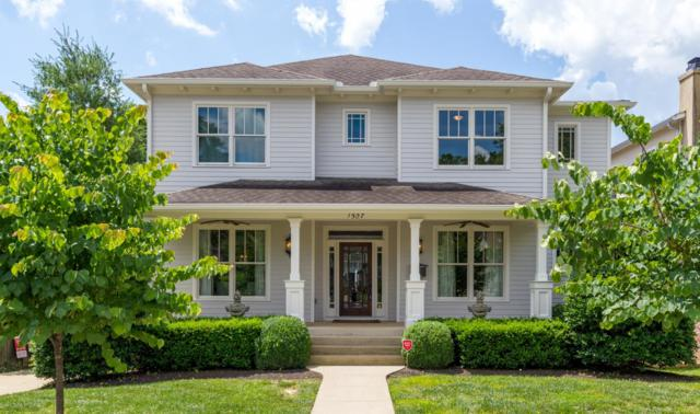 1507 Paris Ave, Nashville, TN 37212 (MLS #1834195) :: CityLiving Group