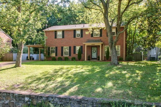 4840 Briarwood Dr, Nashville, TN 37211 (MLS #1835319) :: FYKES Realty Group