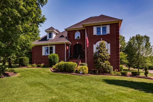 1009 Benton Harbor Blvd, Mt Juliet, TN 37122 (MLS #1835930) :: KW Armstrong Real Estate Group