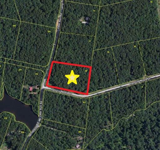 28 Deer Run Rd, Altamont, TN 37301 (MLS #1836022) :: CityLiving Group