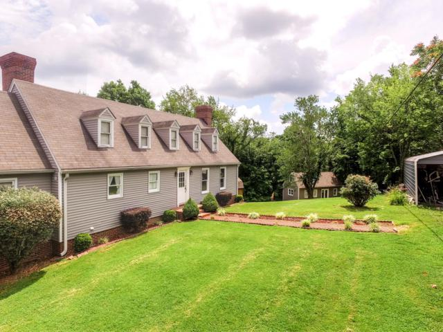 2987 Mcminnville Hwy, Woodbury, TN 37190 (MLS #1836353) :: EXIT Realty Bob Lamb & Associates