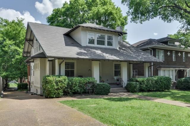 1710 Blair Blvd, Nashville, TN 37212 (MLS #1836384) :: CityLiving Group