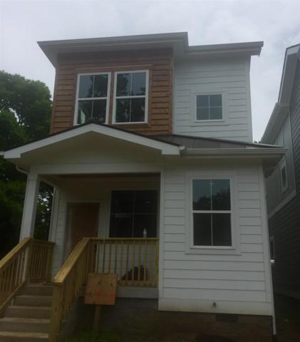 1908 B 14Th Ave N, Nashville, TN 37208 (MLS #1837186) :: NashvilleOnTheMove | Benchmark Realty