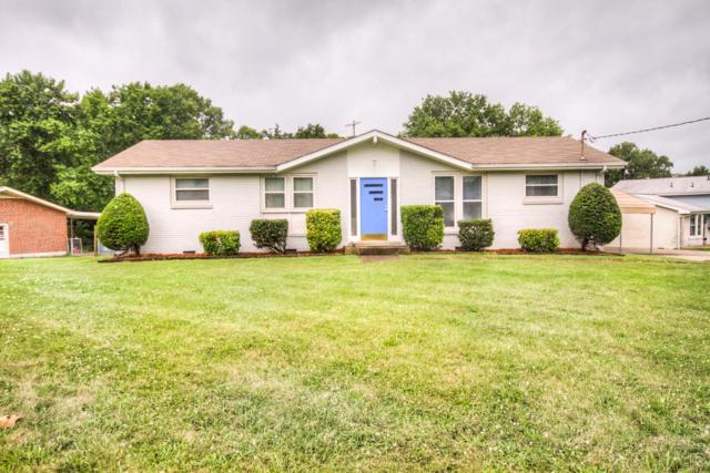 401 Annex Ave, Nashville, TN 37209 (MLS #1837513) :: DeSelms Real Estate
