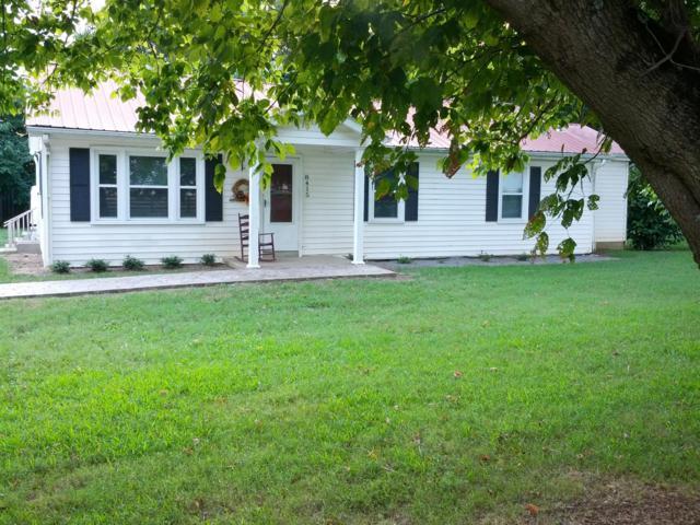 8415 Shelbyville Hwy, Eagleville, TN 37060 (MLS #1837577) :: EXIT Realty Bob Lamb & Associates