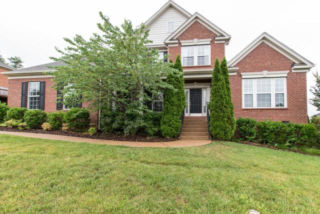 1131 Pin Oak Ln, Brentwood, TN 37027 (MLS #1837864) :: The Kelton Group