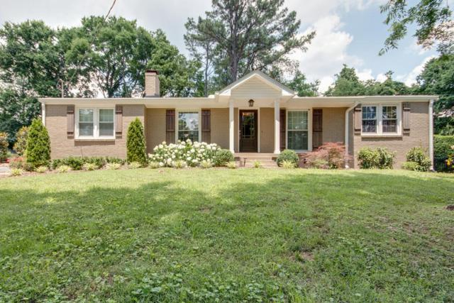 620 Hogan Rd, Nashville, TN 37211 (MLS #1837995) :: FYKES Realty Group