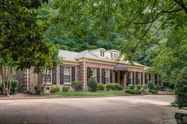1150 Crater Hill Dr, Nashville, TN 37215 (MLS #1838120) :: FYKES Realty Group