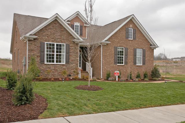 816 Stone Meadow Court, Nolensville, TN 37135 (MLS #1838205) :: DeSelms Real Estate