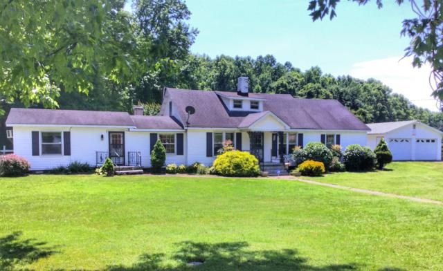 229 Bob Walker Rd, Bumpus Mills, TN 37028 (MLS #1838210) :: The Kelton Group