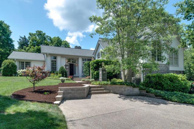 1105 Gateway Ln, Nashville, TN 37220 (MLS #1838248) :: FYKES Realty Group