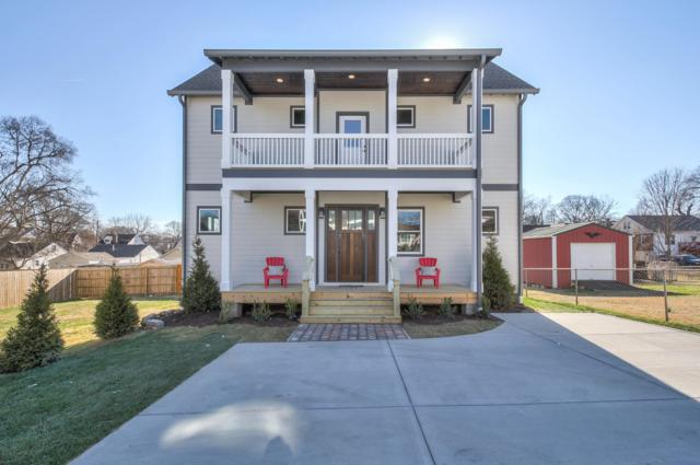 914 B Delmas Ave, Nashville, TN 37216 (MLS #1838346) :: The Kelton Group