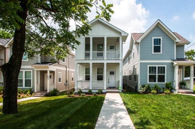 6109 A California Ave, Nashville, TN 37209 (MLS #1838361) :: CityLiving Group