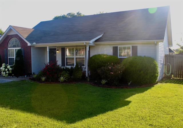 2252 Rosecran Cir, LaVergne, TN 37086 (MLS #1838462) :: EXIT Realty Bob Lamb & Associates
