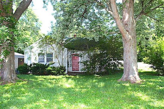 201 Shannon Ln, Springfield, TN 37172 (MLS #1838558) :: NashvilleOnTheMove   Benchmark Realty
