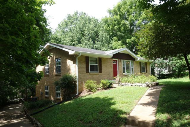 93 Vaden Dr, Nashville, TN 37211 (MLS #1838630) :: FYKES Realty Group