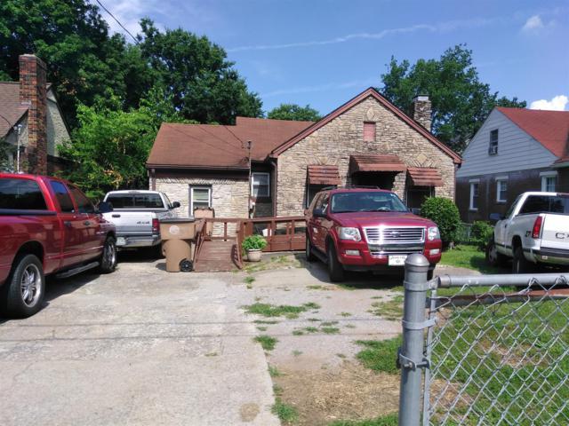 1814 Neal Ter, Nashville, TN 37203 (MLS #1838723) :: NashvilleOnTheMove | Benchmark Realty