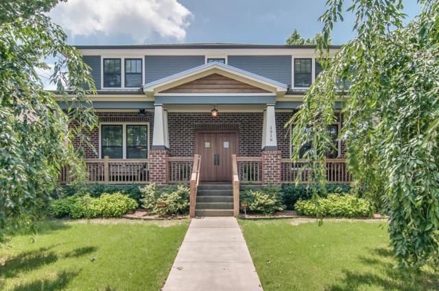 1916 Holly St, Nashville, TN 37206 (MLS #1838734) :: The Kelton Group