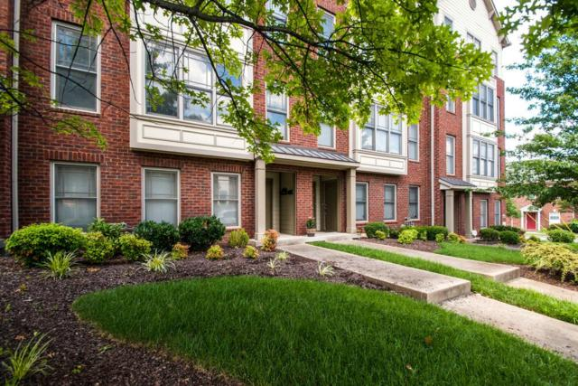 3200 Long Blvd Apt 5 #5, Nashville, TN 37203 (MLS #1838873) :: DeSelms Real Estate