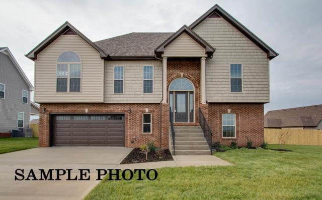 98 Griffey Estates, Clarksville, TN 37042 (MLS #1838943) :: KW Armstrong Real Estate Group