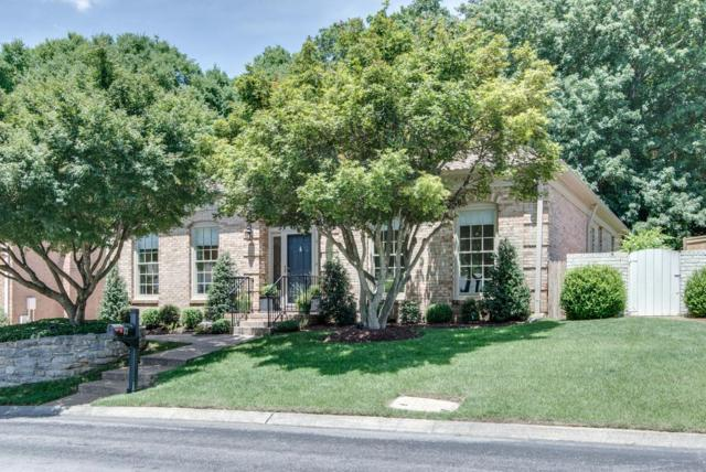 17 Foxhall Close, Nashville, TN 37215 (MLS #1839013) :: The Kelton Group