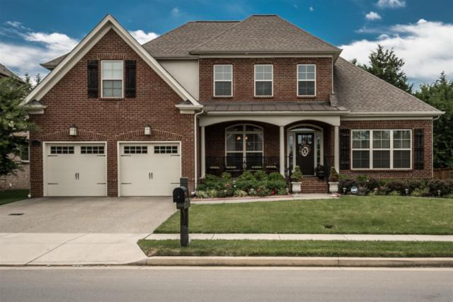 8264 Middlewick Ln, Nolensville, TN 37135 (MLS #1839027) :: DeSelms Real Estate
