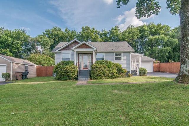 91 Peachtree Street, Nashville, TN 37210 (MLS #1839045) :: FYKES Realty Group