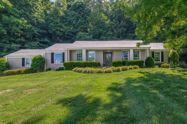 2217 Chickering Ln, Nashville, TN 37215 (MLS #1839049) :: The Kelton Group