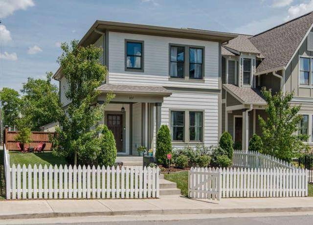 807 S 18th St, Nashville, TN 37206 (MLS #1839086) :: The Kelton Group