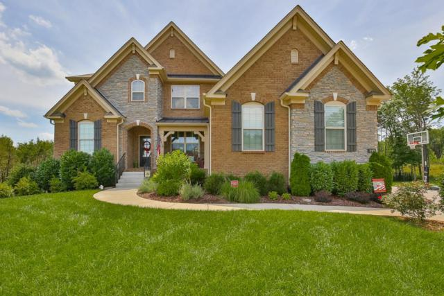 545 Fort Lee Ct, Nolensville, TN 37135 (MLS #1839125) :: The Kelton Group