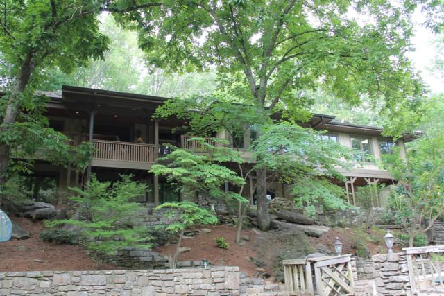 1141 Crater Hill Dr, Nashville, TN 37215 (MLS #1839198) :: The Kelton Group
