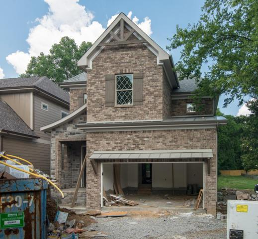 2527 Brittany Dr, Nashville, TN 37206 (MLS #1839297) :: FYKES Realty Group
