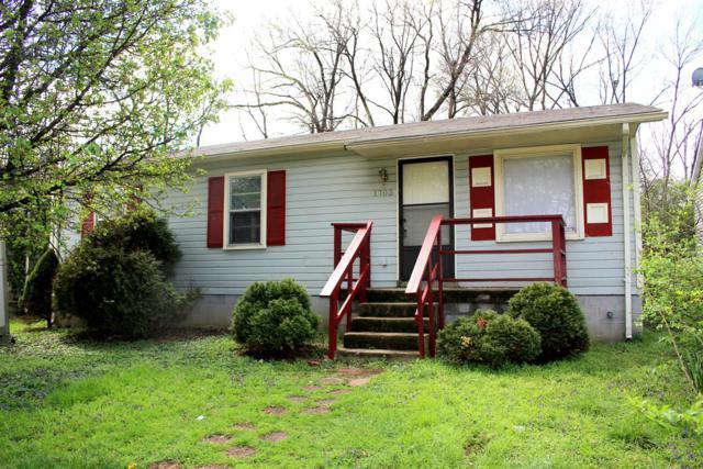 1703 Delta Ave, Nashville, TN 37208 (MLS #1839327) :: The Kelton Group