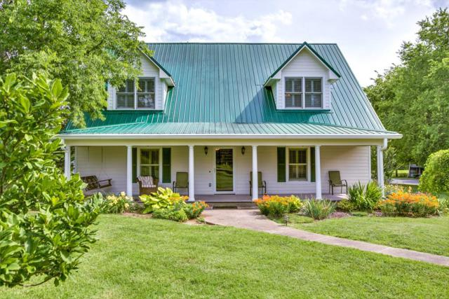 4107 Coleman Hill Rd, Rockvale, TN 37153 (MLS #1839345) :: EXIT Realty Bob Lamb & Associates
