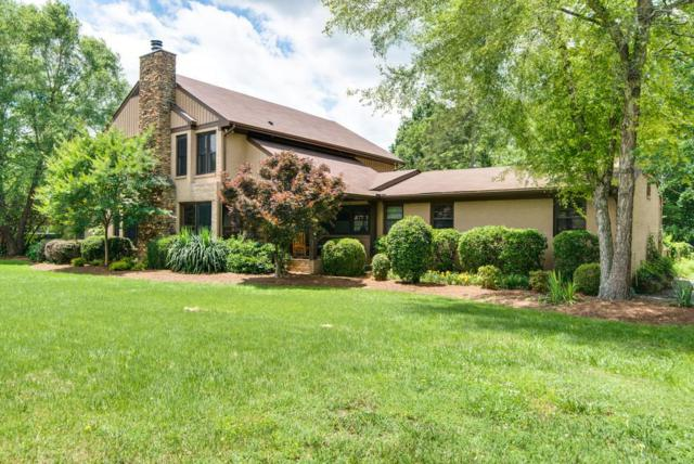 2005 Kingsbury Dr, Nashville, TN 37215 (MLS #1839381) :: The Kelton Group