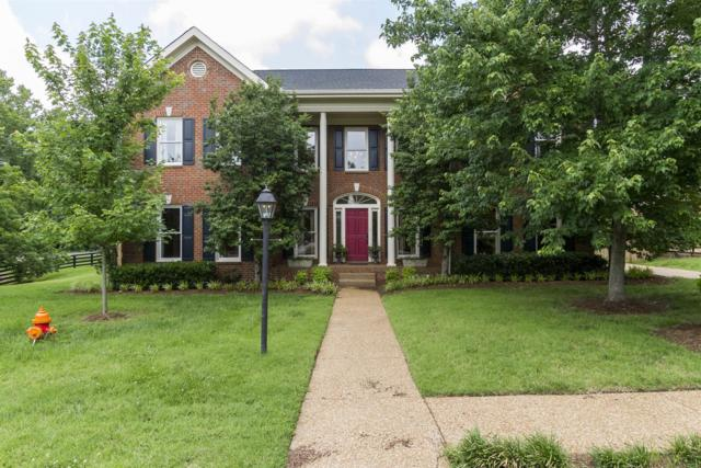 1001 Willoughby Way, Nashville, TN 37221 (MLS #1839404) :: FYKES Realty Group
