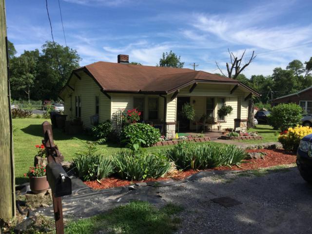 1703 Seminary St, Nashville, TN 37207 (MLS #1839418) :: Ashley Claire Real Estate - Benchmark Realty