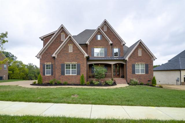 9324 Norwegian Red Dr, Nolensville, TN 37135 (MLS #1839435) :: DeSelms Real Estate