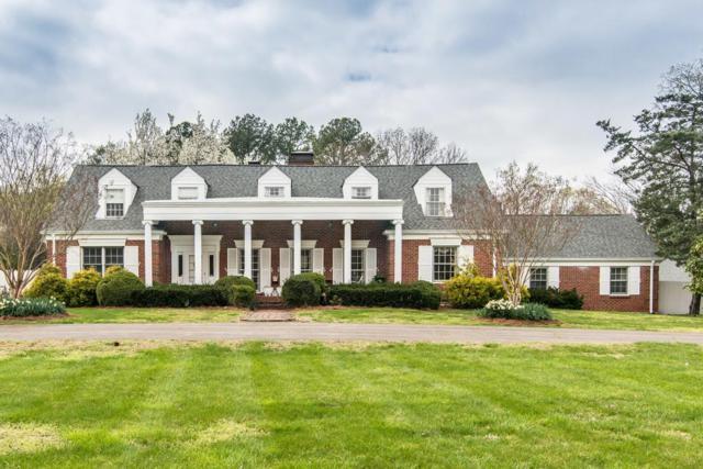 4909 Granny White Pike, Nashville, TN 37220 (MLS #1839436) :: FYKES Realty Group