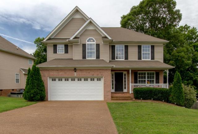 2102 Burgess Ln, Spring Hill, TN 37174 (MLS #1839442) :: NashvilleOnTheMove | Benchmark Realty